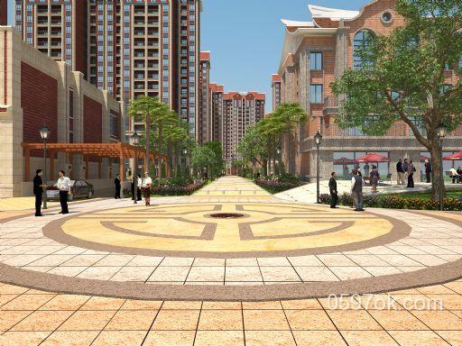 中福城(馨和园)楼盘图片