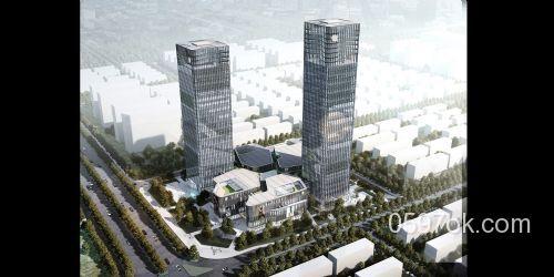 京华中心楼盘图片