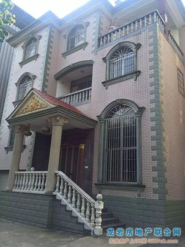 【紫金山边上的诚意,别墅出售,仅此一套1#1】河口别墅南苑三图片